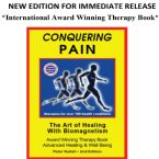 CureZone Book Press Release 1200