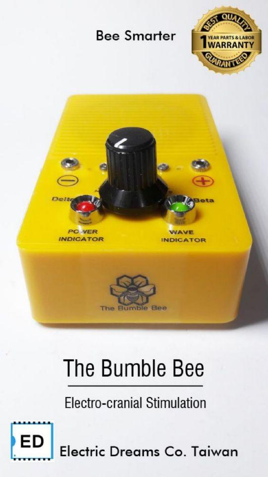 Bumble Bee Electro Cranial Stimulator
