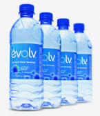 Evolv Nutraceutical Beverage
