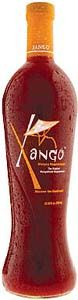Xango bottle