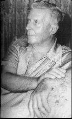 Stanley Burroughs