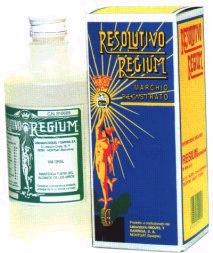 RESOLUTIVO REGIUM Kidney s Purifier