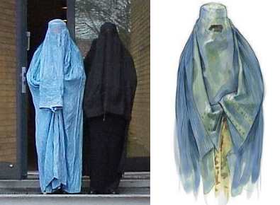 burka 2 ... (Click to enlarge)