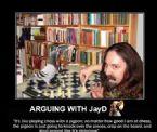 argue JD