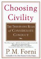 civility book