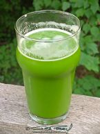 Results from 'Green Juice Feast