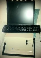 For Sale lightly used Beam Ray™ Light and Sound Frequency Generator