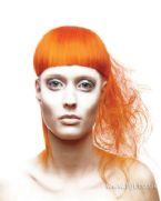 2007 orange fringe