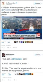CNN INAUGURATION CROWD SIZES COMPARISON