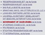 SERCO SUBSIDIARIES and SHAREHOLDERS FOCUS SAUDI ARABIA 2