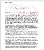 FDA LETTER to Pfizer s ELISA HARKINS 2a