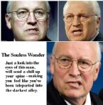 cheney growl twn