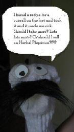 sock puppet2