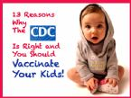 13 reasons why the CDC is right 534x400
