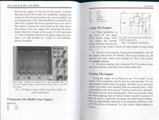 how to build a syncrometer