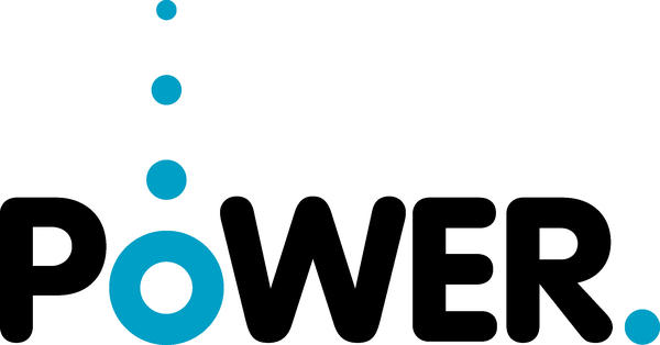 power logo reference
