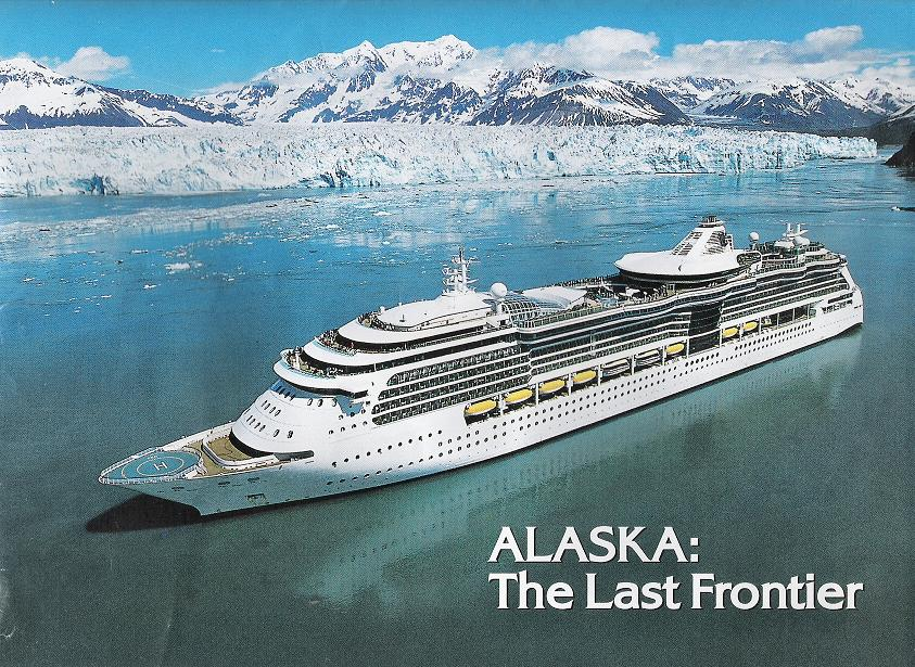 Alaska Cruise ... (Click to enlarge)