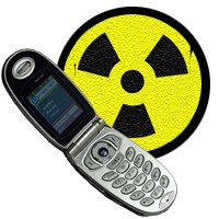 cell phone radiation