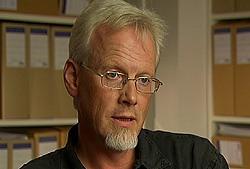 Jan Helge Solbakk, professor of medical ethics