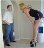 Tall Lady ... (Click to enlarge)