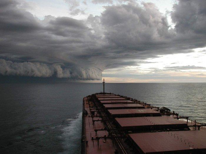 cyclone graham