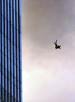 9-11 Let Us Not Forget