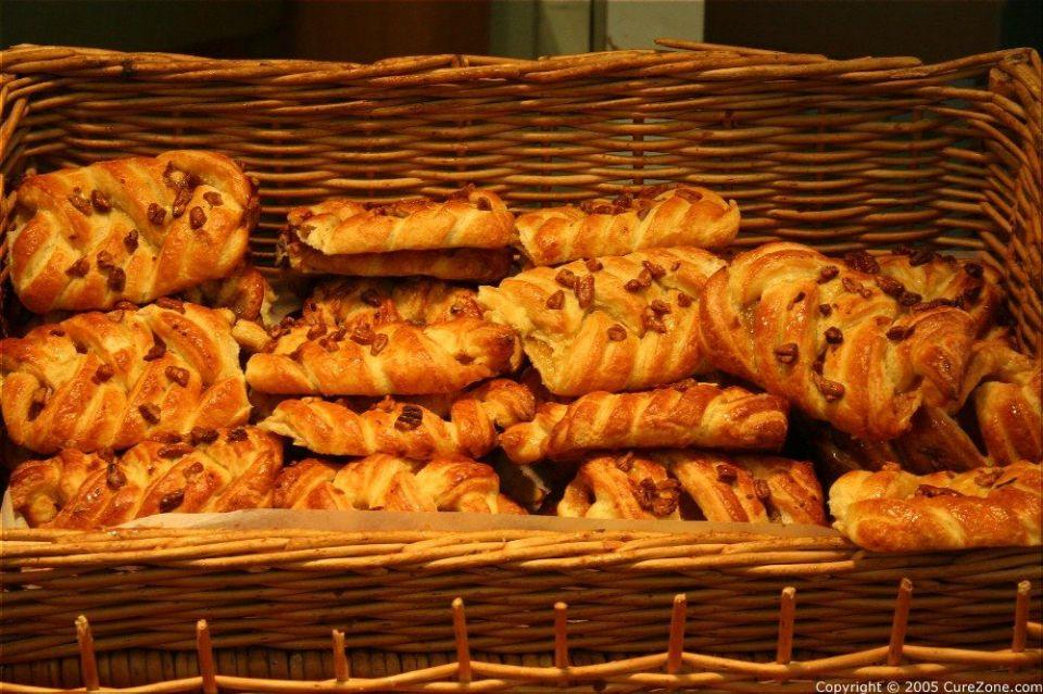 Croissant  0061