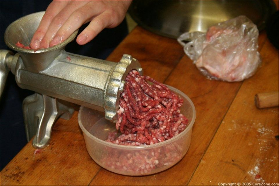 Minced Meat 2005  0089